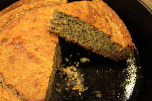Great All-Corn Cornbread
